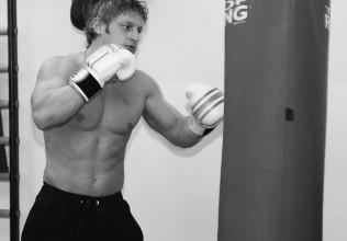 Gigi picone Kick-boxing - Cross-gym3